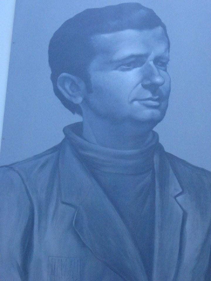 Milivoje Martinović Martin