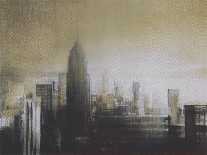 New York - Ivana Bjelica